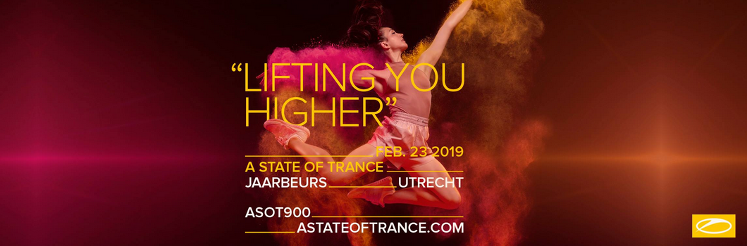 A STATE OF TRANCE FESTIVAL UTRECHT 2019