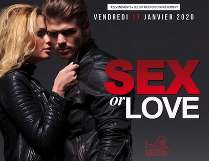 SEX OR LOVE #19.01