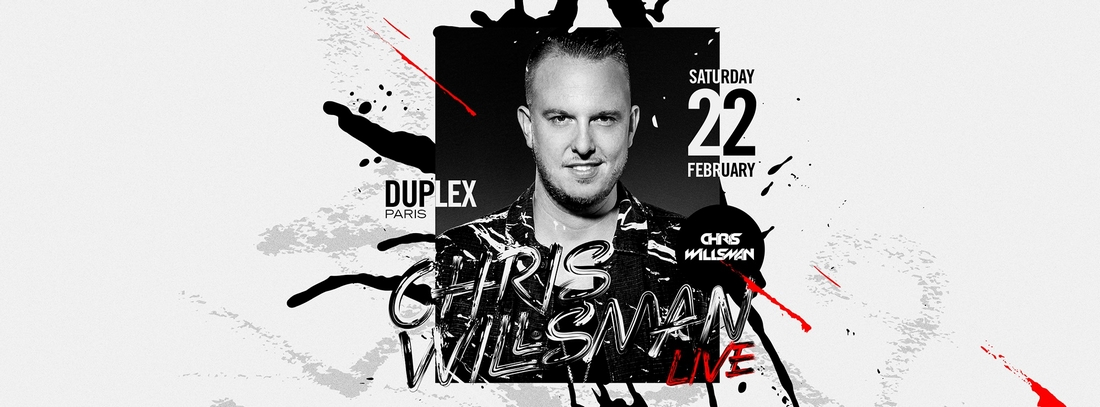 SATURDAY VIBES with Chris Willsman #22.02